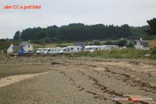 Aires de service du d partement de la cote d 39 armor par - Aire de stationnement camping car port la nouvelle ...
