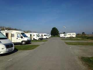 Aires De Service Camping Car Cotes D Armor
