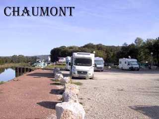 Aires de service du d partement de la haute marne par - Aire de stationnement camping car port la nouvelle ...