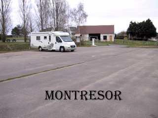 Montresor Aire Camping Car