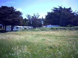 Aire De Stationnement Camping Car Pornichet