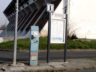 Aires de service du d partement des pyren es atlantique - Camping municipal saint jean pied de port ...