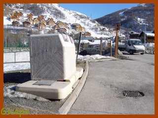Faire Payer Stationnement Sur Terrain Campin Car