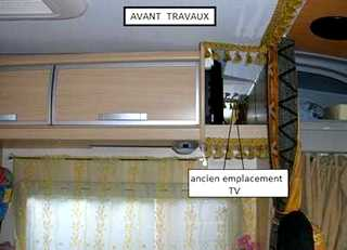 astuces diverses 1 par campingcar bricoloisirs. Black Bedroom Furniture Sets. Home Design Ideas