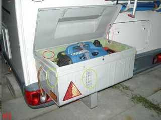 Suite de vos astuces 3 par campingcar bricoloisirs - Groupe electrogene silencieux pour camping car ...