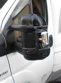 Changer Une Ampoule Dans Un Camping Car