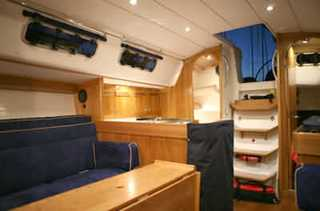 Clairage int rieur camping car for Eclairage interieur caravane