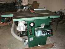 ETS Burnier - Machines bois d occasion