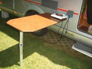 les astuces de richard par campingcar bricoloisirs. Black Bedroom Furniture Sets. Home Design Ideas